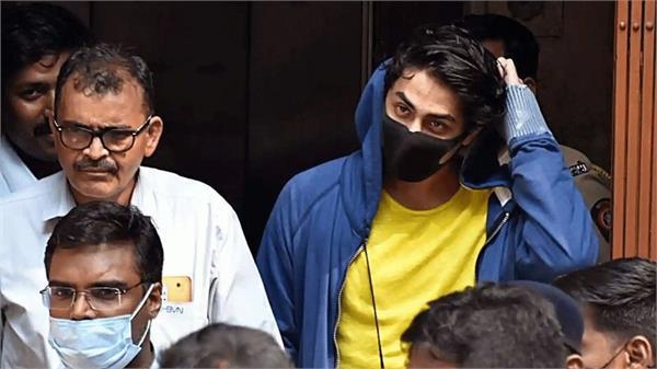 ship drugs case   aryan khan