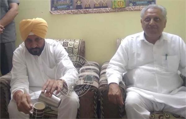 charanjit singh channi punjab government