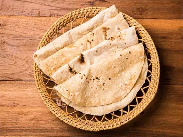 health tips  morning  breakfast  eat  basi roti  sugar  benefits