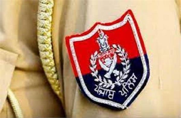 three dsps in punjab level officers transferred