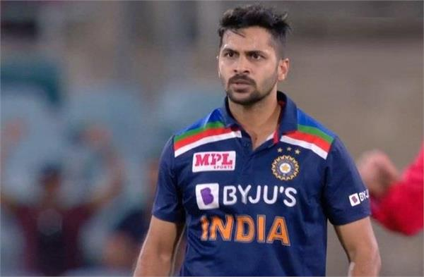 shardul thakur replaces akshar patel in indian squad for t20 world cup