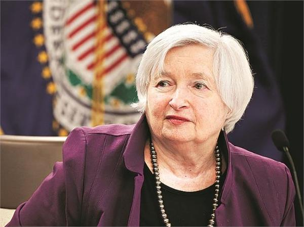 janet yellen becomes americas first woman finance minister
