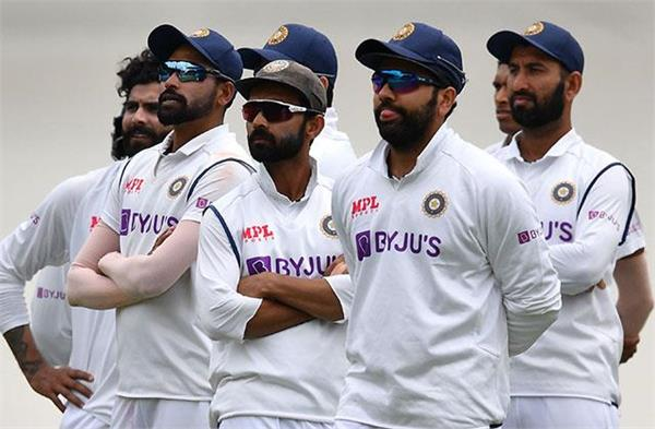 no room service or housekeeping for team india at brisbane hotel