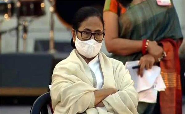 mamata banerjee blames centre  s  insensitive attitude  for delhi violence