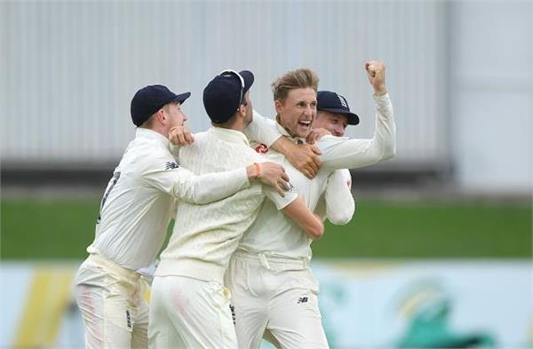 england break 100 year old record against sri lanka
