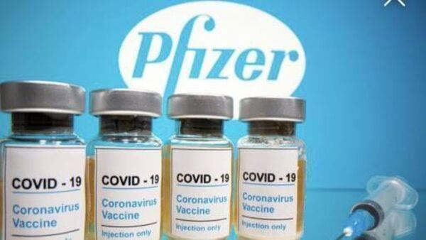 pfizer temporarily supplies its kovid 19 vaccine to europe