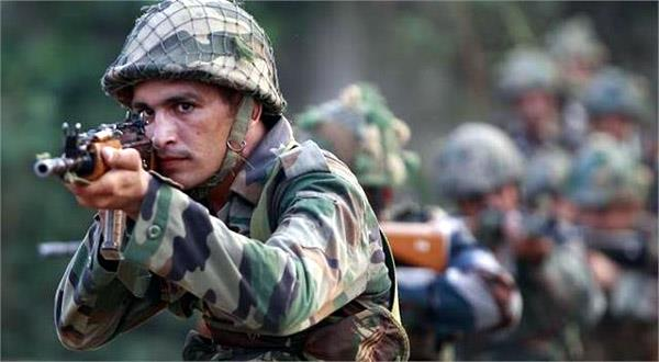 army day salute to the soldiers