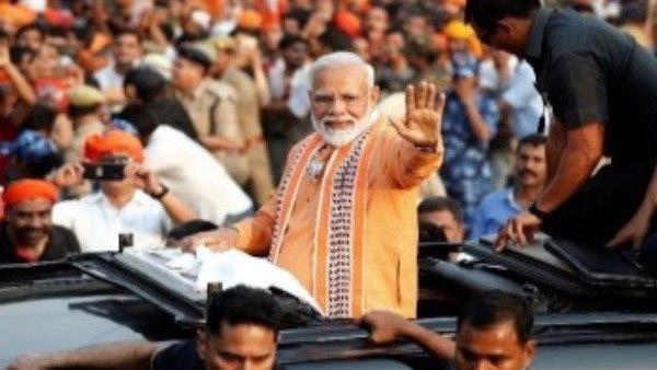 pm modi becomes new president of somnath temple trust