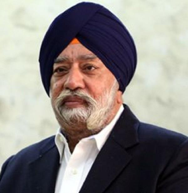 badal is equally guilty as bjp for passing agriculture law  sarna
