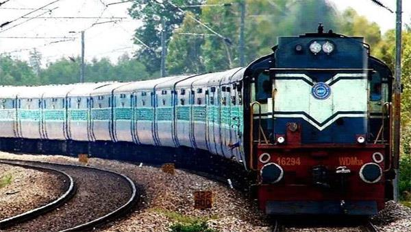 railway ministry  s decision   kalka mail to be known as   netaji express