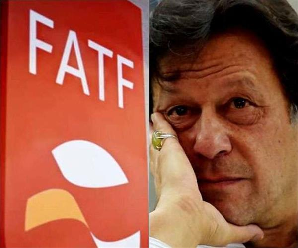 pak could be blacklisted next month