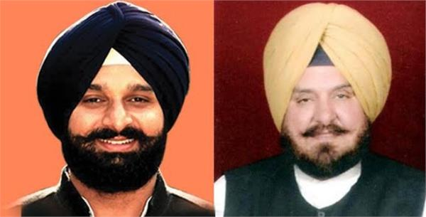 shiromani akali dal  b  releases second list of party candidates majitha