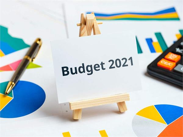 budget 2021 and some special requests