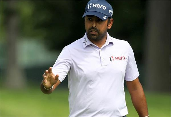 sony open lahiri finally finished joint 62nd