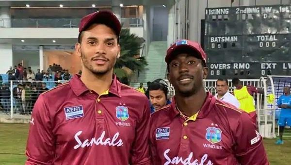west indies cricketer hayden walsh corona positive