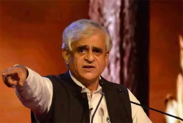 new agriculture laws should be repealed  p sainath