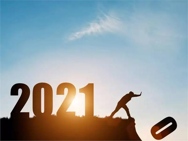 the new year will be better for democracy in the world