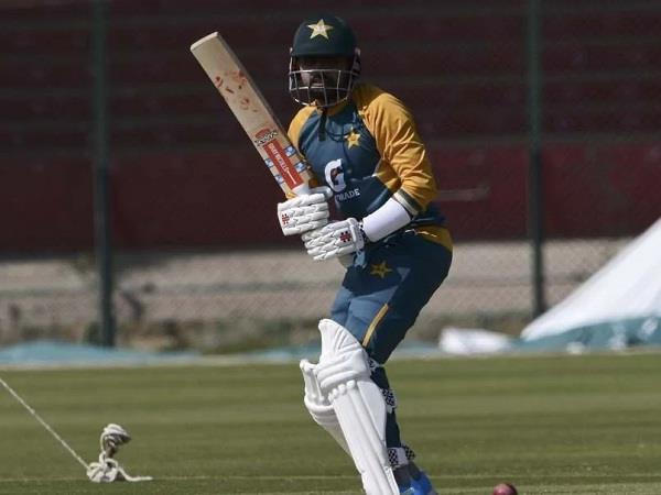 babar azam set a record as pakistan s captain
