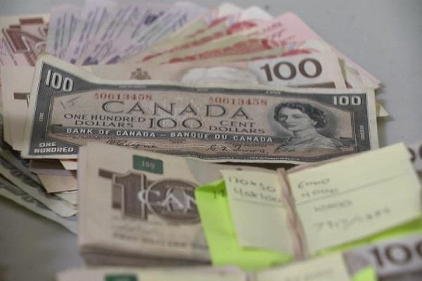 vancouver value village finds  85 000 in accidentally donated cash