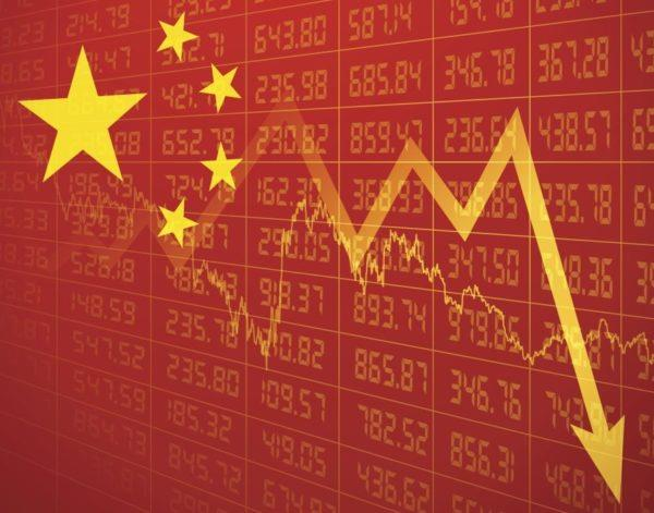 china s gdp to reach 40 year low in 2020