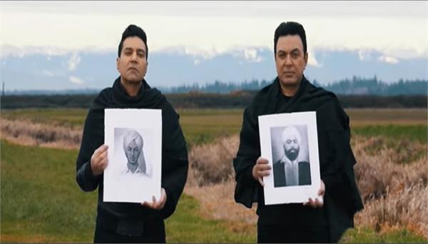 manmohan waris  kamal heer new song bhagat singh udham singh de waris
