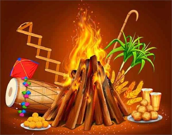 lohri 2021 what is the significance of the holy festival of lohri