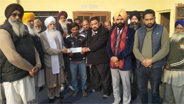farmers movement  death  families  help