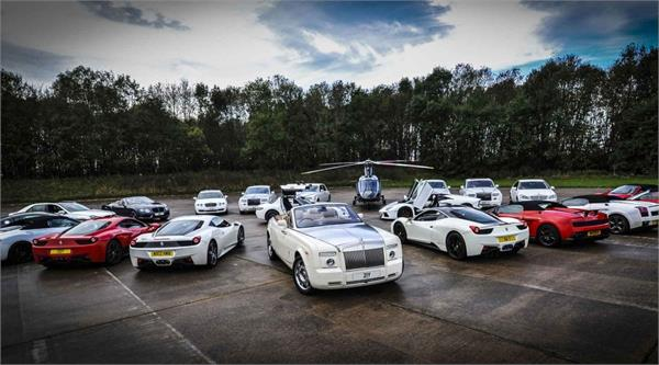 luxury car companies demand tax cuts from government