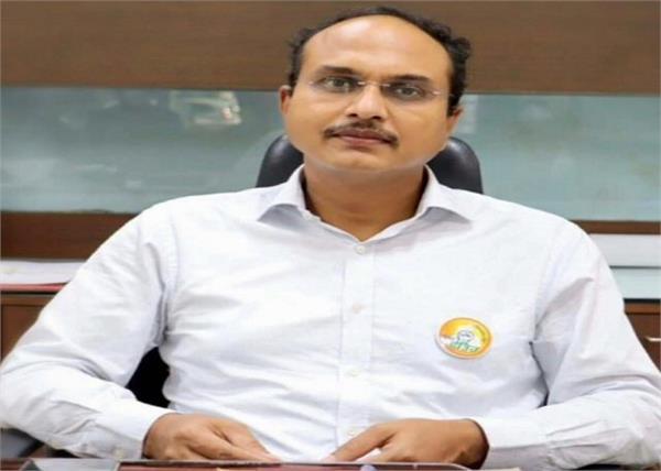 farmers struggle dc ludhiana compensation