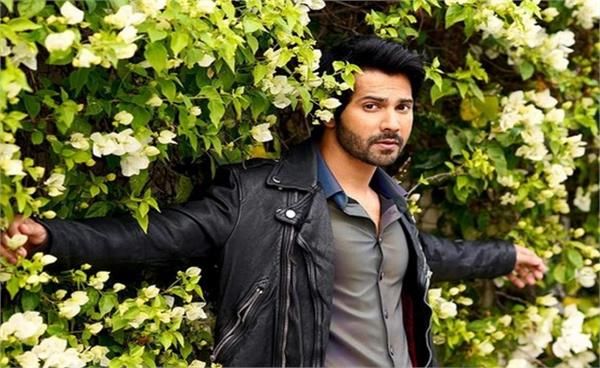 varun dhawan  s car accident on the way to alibaug