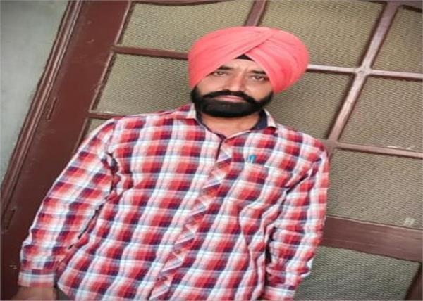 head constable harpal singh suicide tarn taran