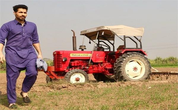 farmers protest punjabi actor deep sidhu open letter farmers