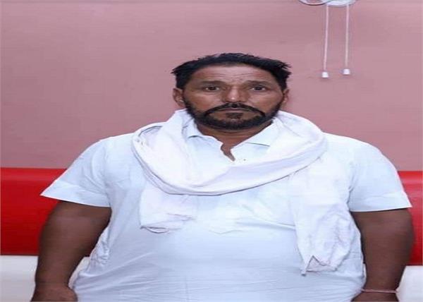 iqbal singh death sri muktsar sahib farmer protest
