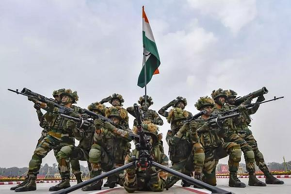 indian army15 january army day delhi