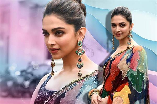 bollywood top actress deepika padukone is 12th pass