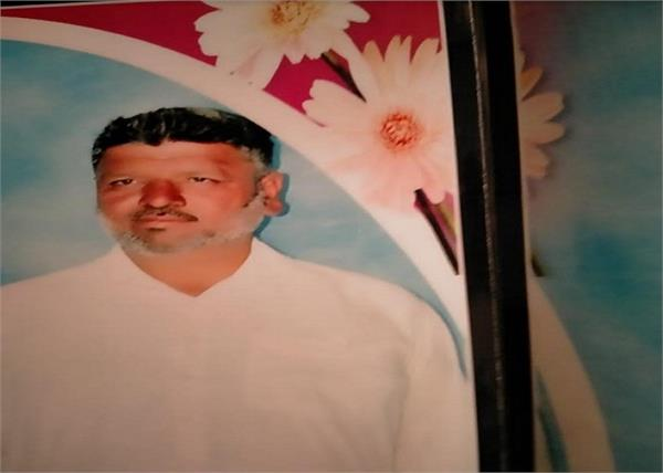 tikri border farmer mansa death