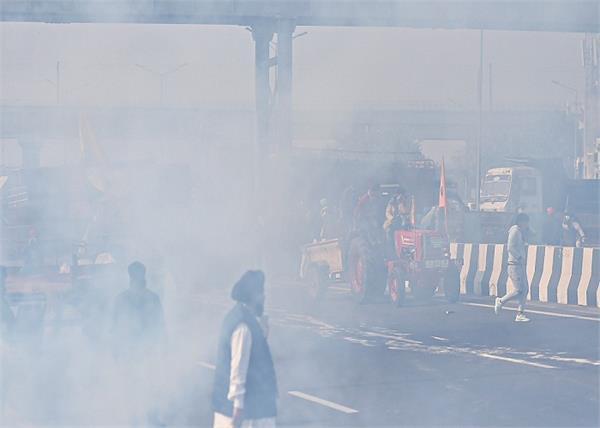 farmerstractor parade delhi farmersprotest