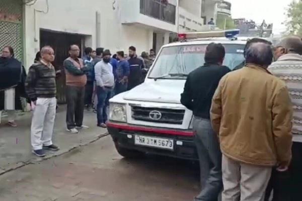 haryana girl hanging suicide love marriage