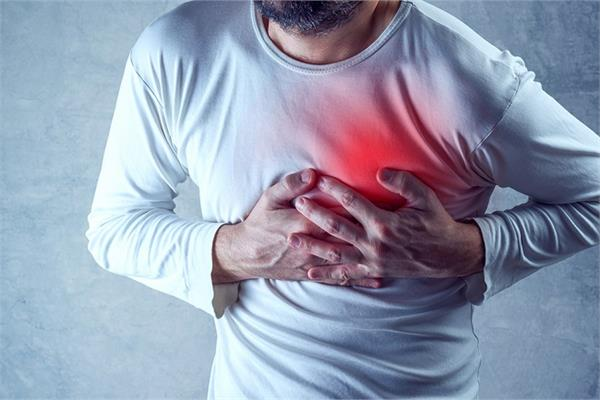 heart attack first look symptoms careful