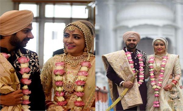 inside karan veer mehra and nidhi seth s wedding