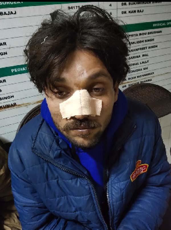 dispute case jalandhar basti sheikh
