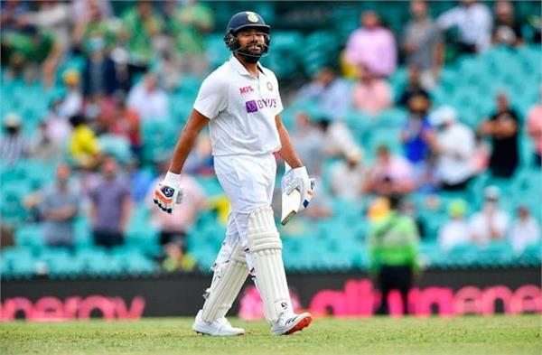 ausvind 4th test