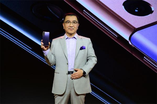 consumers in india to be among the first to own galaxy s21 series globally
