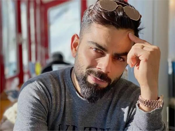 virat kohli fan following instagram 90 million followers
