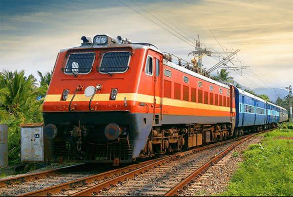 sarkari naukri railway recruitment 2021