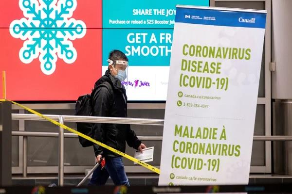 government considering more pandemic travel restrictions to secure border