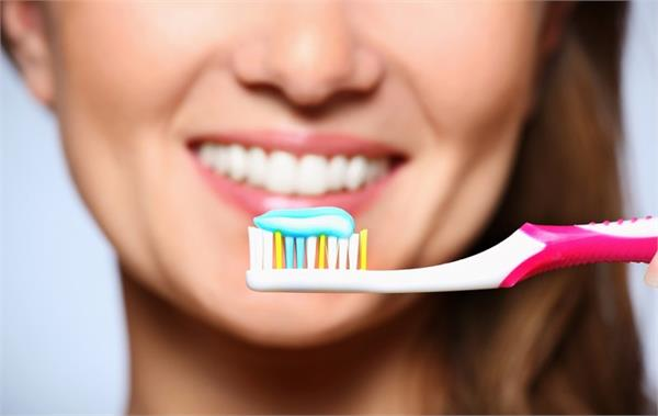 health tips  teeth  brushes  cleaning  blood  special attention
