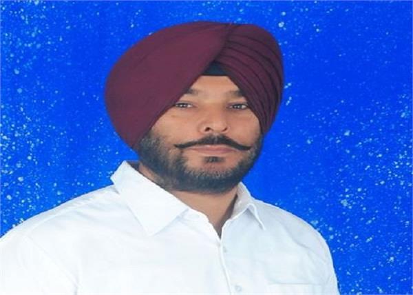 bjp leader sukhpal saran sikh organizations bathinda
