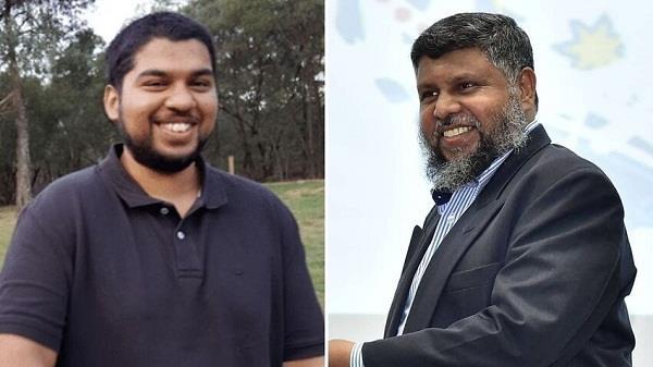 australian father son release