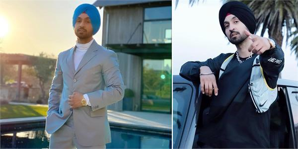 unkown facts about diljit dosanjh